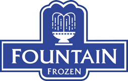 Fountain frozen logo